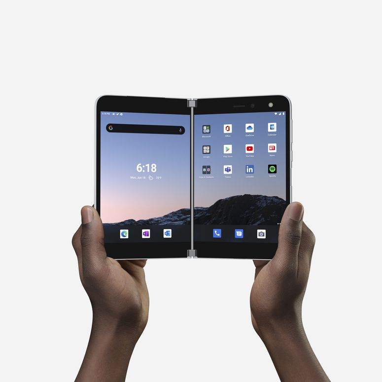 Microsoft aura son propre téléphone le 10 septembre