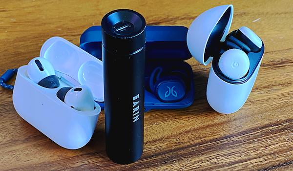 5 paires d'écouteurs Bluetooth entièrement sans fil qui changeront votre quotidien