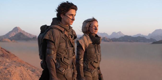 Tenetn'a pas sauvé le cinéma en salles: mauvais présage pour Dune