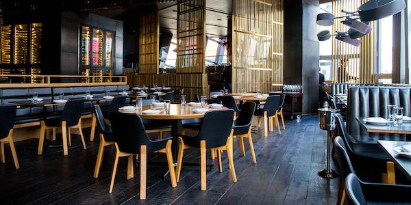 Un restaurant sur deux pourrait ne pas survivre à une seconde ronde de fermetures