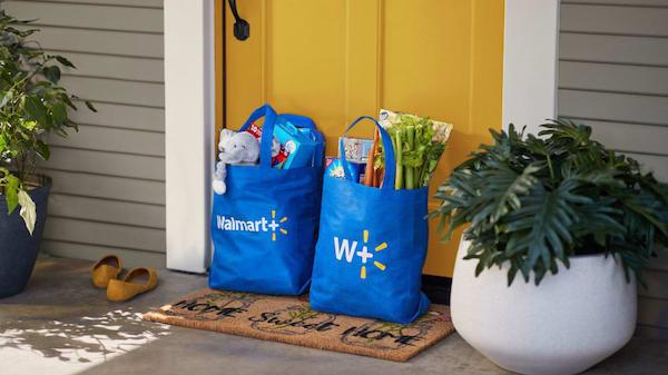 Walmart lance un abonnement à 98$US par an pour contrer Amazon Prime