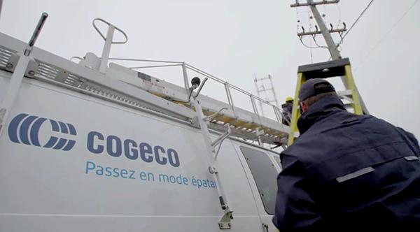 Cogeco face à l'offre d'Altice et Rogers: la saga n'est peut-être pas terminée