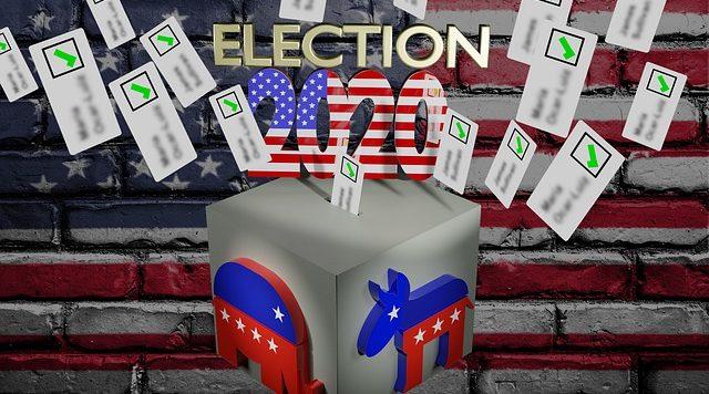 Élections américaines: à qui profite l'engouement pour le vote par anticipation?