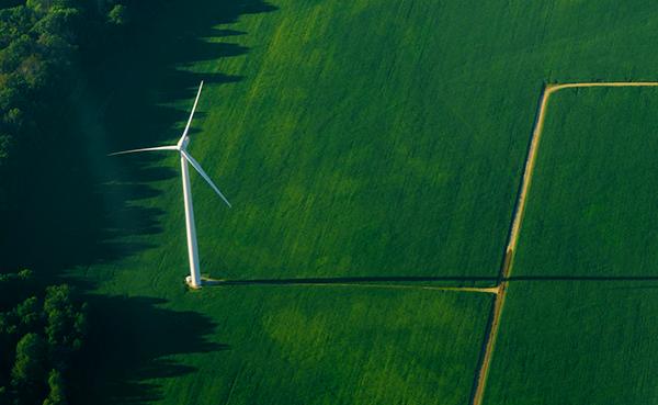 Le solaire et l'éolien sont les sources d'énergie les plus abordables à peu près partout dans le monde à l'heure actuelle