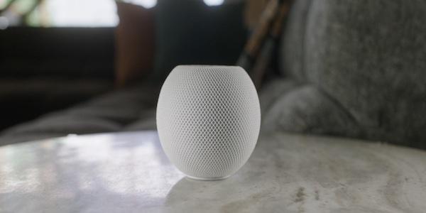 Voici pourquoi Apple a finalement décidé de commercialiser son HomePod Mini cet automne