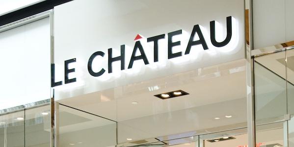 Le Château ferme et Gap va abandonner les centres commerciaux partout au Canada