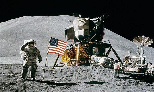 Nokia et la NASA vont installer un réseau 4G sur la Lune