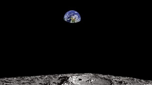 Les accords d'Artémis régissant la future exploration de la Lune contredisent le traité de l'espace