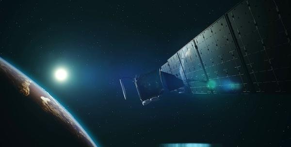 Microsoft envoie son service infonuagique Azure en orbite
