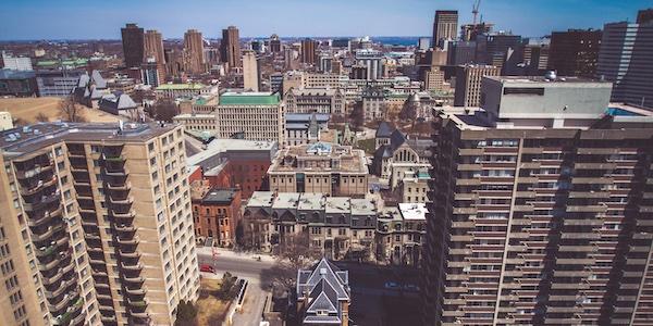 Surchauffe du marché immobilier montréalais? La SCHL se fait rassurante