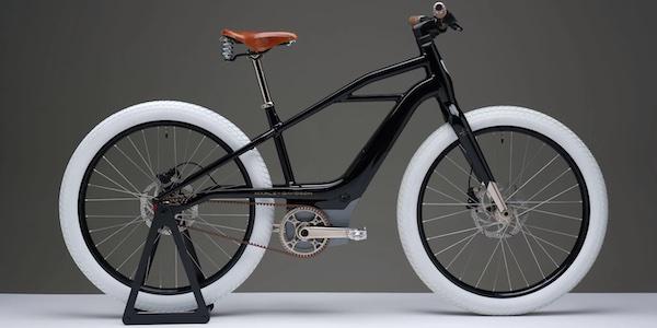 Harley-Davidson vend ses vélos électriques sous une nouvelle marque