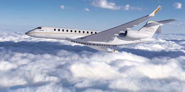 Bombardier est optimiste sur son avenir, mais appelle les investisseurs à la patience