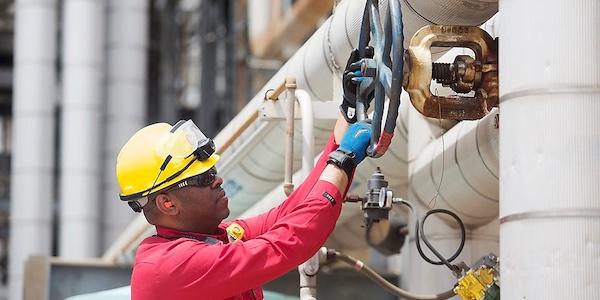 En première mondiale, Shell testera une technologie montréalaise qui produit de l'énergie tout en retirant du CO2 de l'atmosphère
