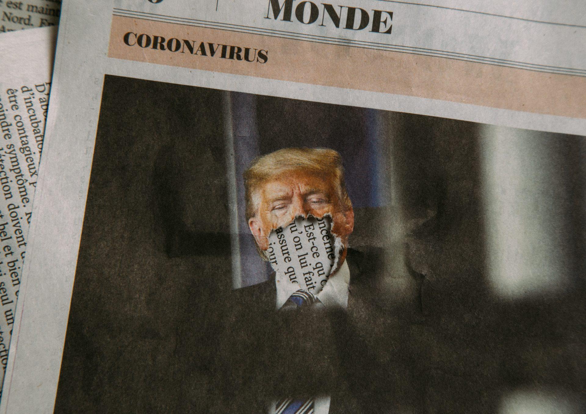 Comment Donald Trump a transformé les médias