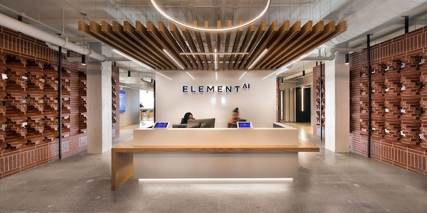 La vente d'Element AI à une entreprise américaine illustre un problème récurrent des technologies montréalaises