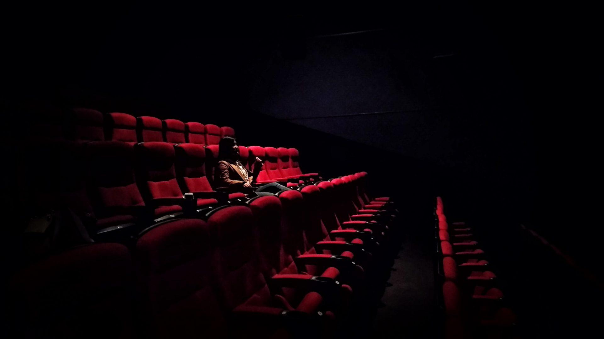 Les salles de cinéma se relèveront-elles de la pandémie?