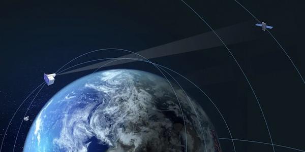 Une société montréalaise veut contrôler le trafic orbital autour de la Terre