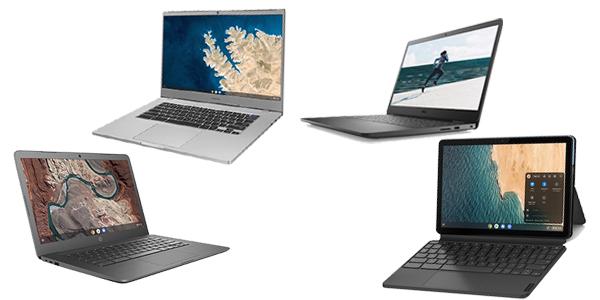 Un bon ordinateur portable à moins de 500$ pour le télétravail