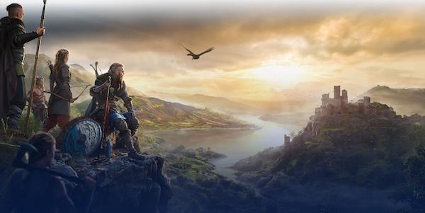 Ubisoft rendra le jeu Assassin's Creed Valhalla compatible avec la technologie haptique de D-Box