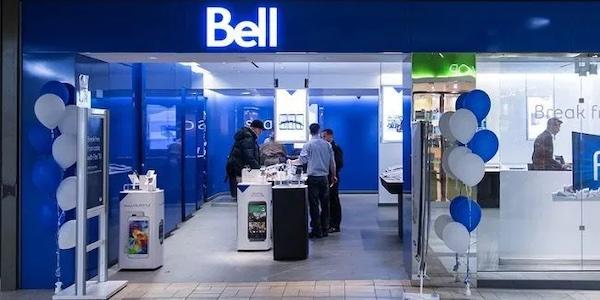 Bell critiquée pour des coupures malgré un bénéfice annuel à peu près stable et une aide fédérale de 122 millions $