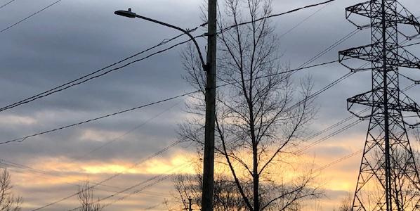 Shawinigan a réduit sa facture annuelle d'électricité de 300000 $ grâce à ses 6000 luminaires intelligents