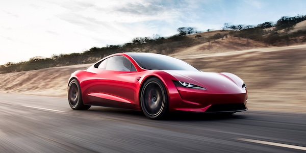 Tesla bat encore son record de livraisons