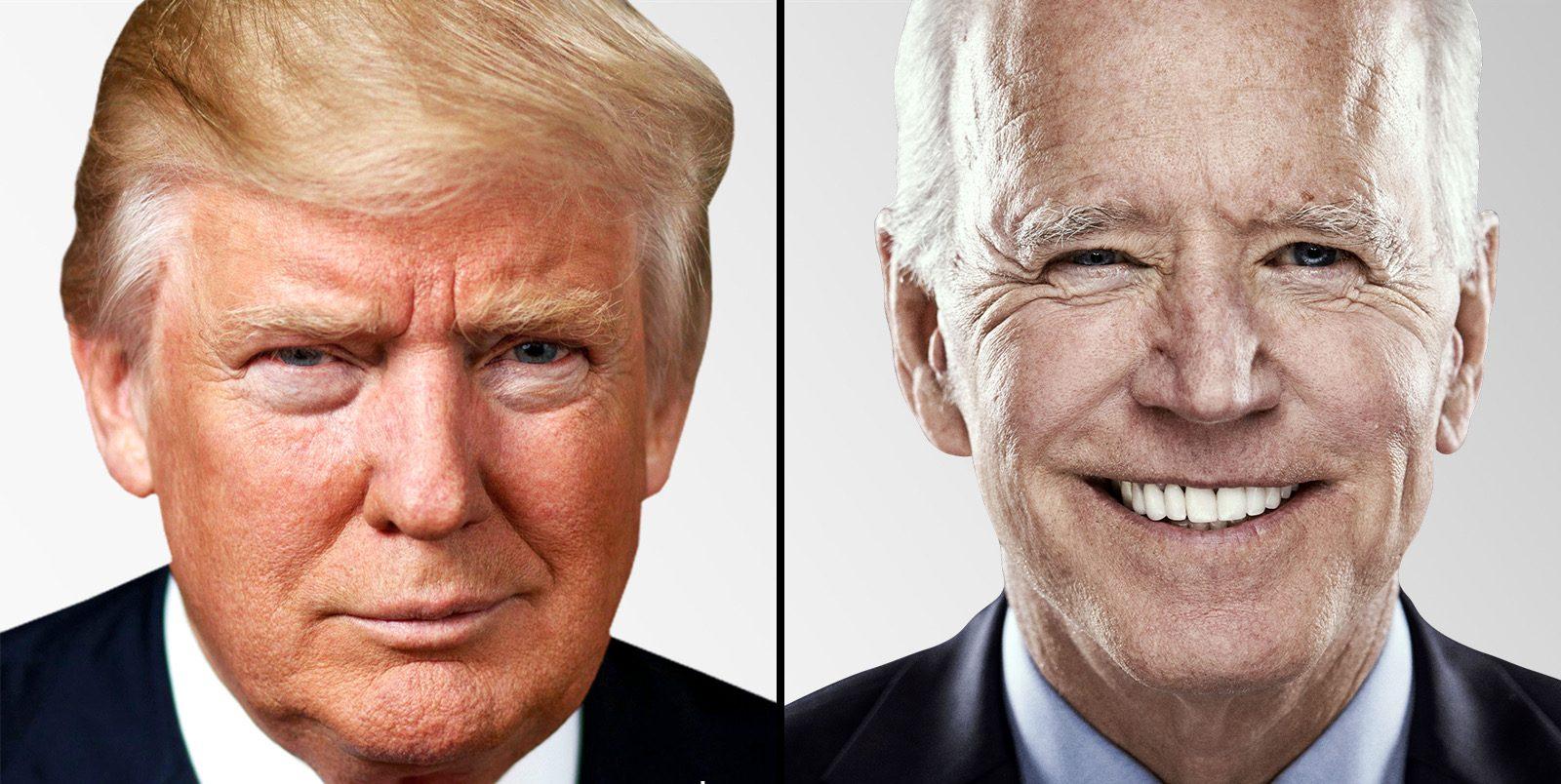 Élections américaines: les deux candidats peuvent encore l'emporter, et voici comment