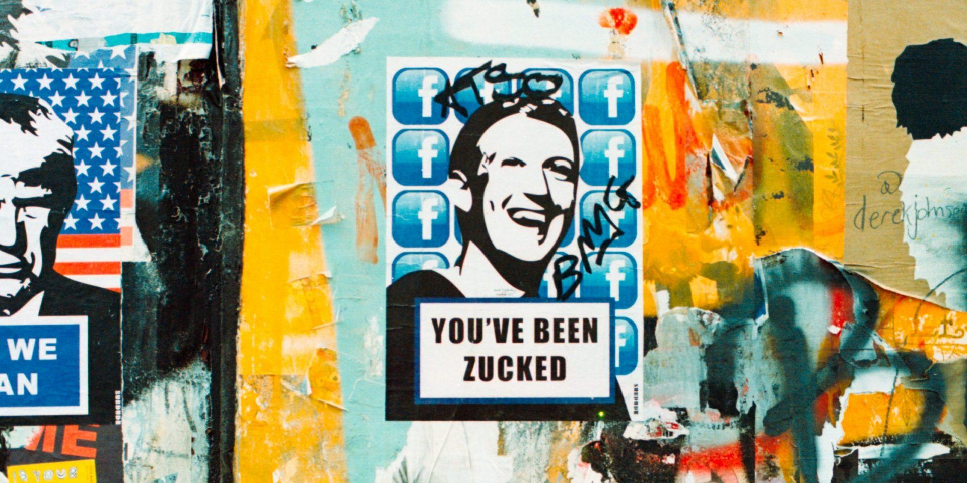 Faut-il casser Facebook en morceaux?