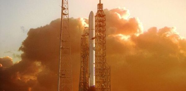 Blue Origin met aux enchères un billet pour son vol spatial inaugural