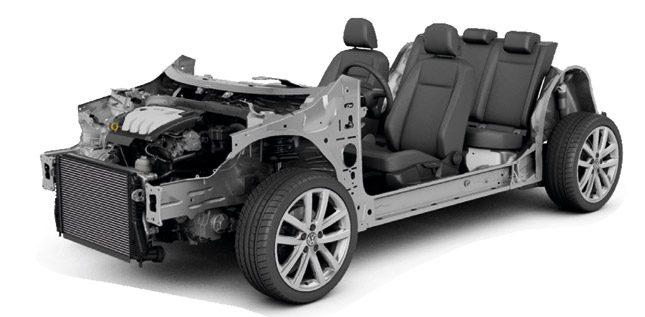 Magna, un géant canadien dans le secteur des pièces d'automobile, fabriquera un moteur électrique