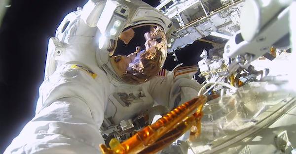 Felix & Paul Studios fait voyager dans l'espace en réalité virtuelle