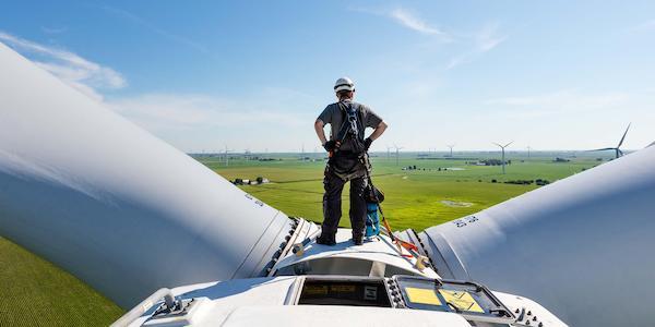 La Caisse de dépôt investit 1,3 milliard $ dans un important producteur américain d'énergie propre
