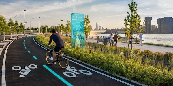 Laval s'allie au MIT pour rendre une partie de son centre-ville innovant et carboneutre