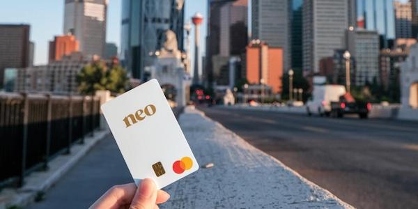 Neo, de Calgary, reçoit 25 millions $US pour l'aider à devenir la première banque numérique canadienne