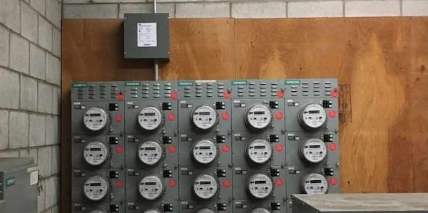 RVE branche les véhicules électriques dans les copropriétés et les immeubles locatifs
