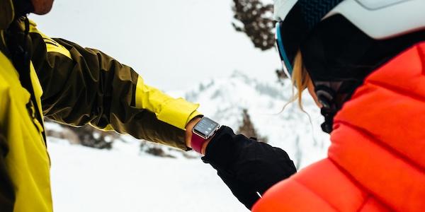 Quelle montre connectée vous aidera à vous remettre en forme cet hiver?