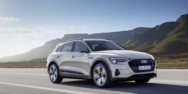 La Norvège est le premier pays du monde où la majorité des véhicules neufs vendus durant l'année étaient électriques