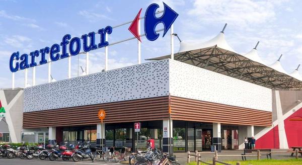 Après l'abandon du projet d'acquisition, un partenariat pourrait voir le jour entre Couche-Tard et Carrefour