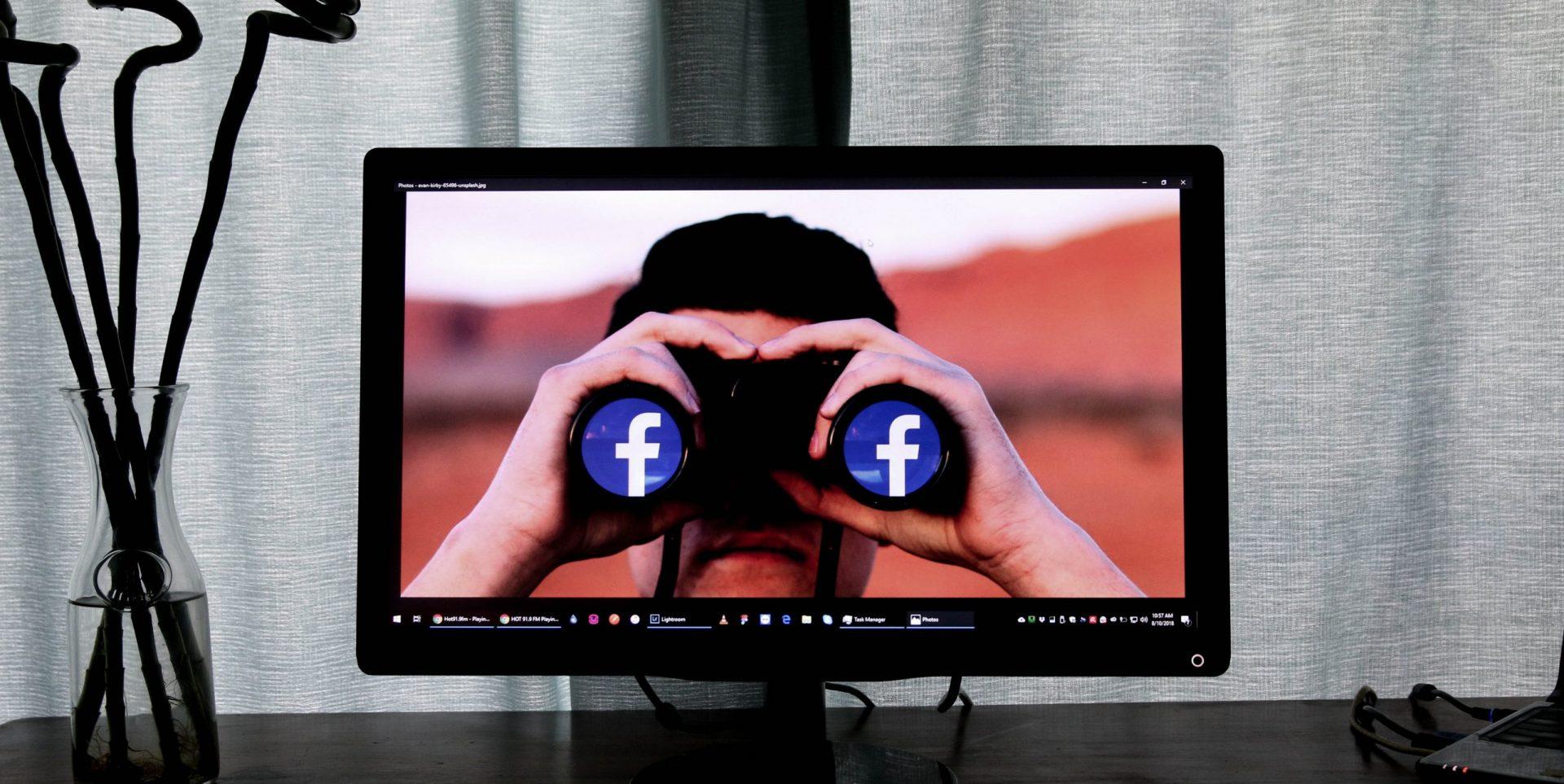 Ce que Facebook nous réserve en 2021