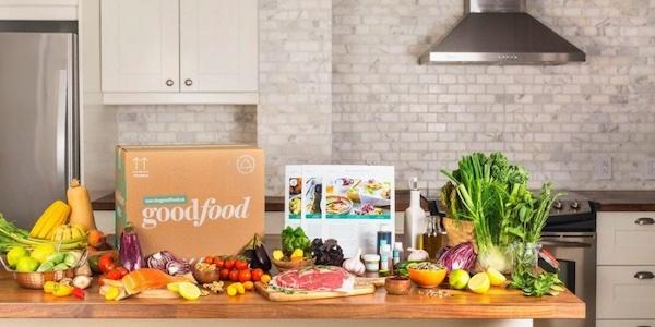 La popularité de l'épicerie en ligne et la fermeture prolongée des restaurants va continuer de profiter à Goodfood