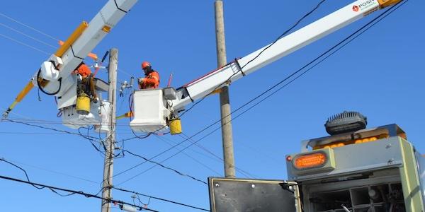 L'Université de Sherbrooke reçoit 375000 $ du gouvernement fédéral pour renforcer la cybersécurité des réseaux de distribution électriques