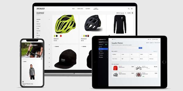 Lightspeed lance un nouveau service pour accélérer l'ajout de fournisseurs et d'articles populaires aux vitrines en ligne de ses clients