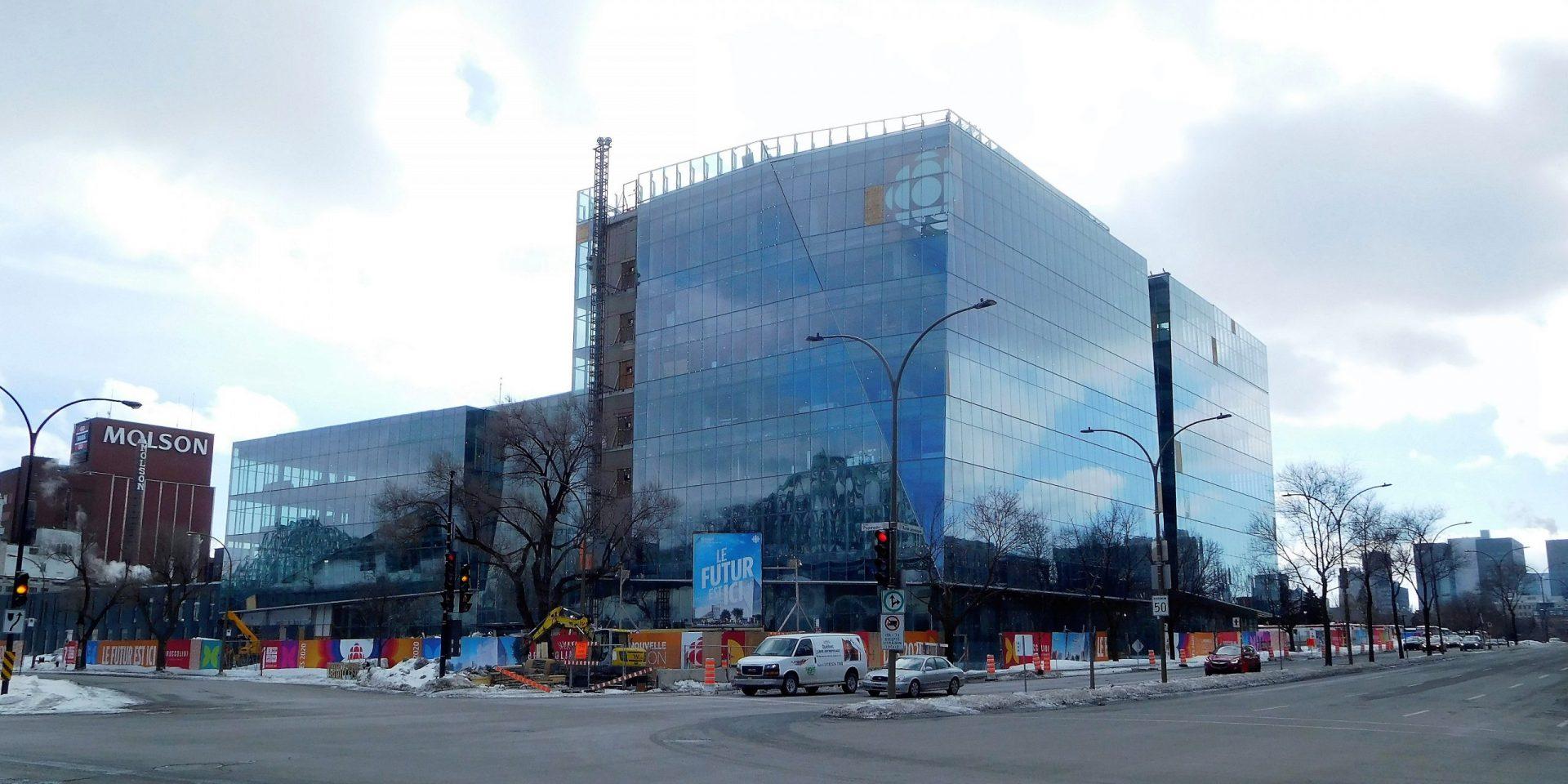 Radio-Canada: est-ce notre rempart contre les GAFA?