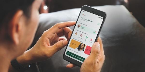 Olive, une nouvelle application de télémédecine québécoise, veut servir le grand public