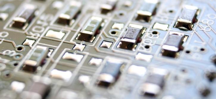 La fabrication des processeurs pour les ordinateurs et les téléphones intelligents se déplace de la Chine vers les États-Unis