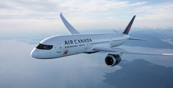 Ottawa conclut un plan d'aide de 6 milliards $ avec Air Canada