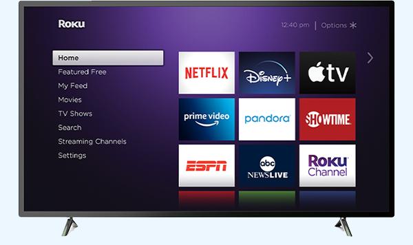 Entre Apple, Netflix et Disney, la plateforme pour télés connectées Roku continue de tirer son épingle du jeu