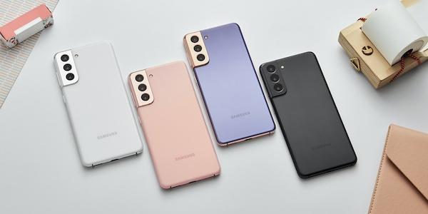 Samsung dévoile une gamme de téléphones Galaxy S21 à prix réduit et s'attaque aux AirPods Pro d'Apple