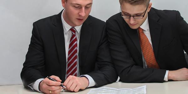 Flairer les conflits d'intérêts dans la vente de produits financiers