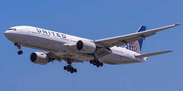 Les Boeing 777 des lignes aériennes canadiennes ne sont pas affectés par la recommandation de Boeing de clouer certains de ses avions au sol